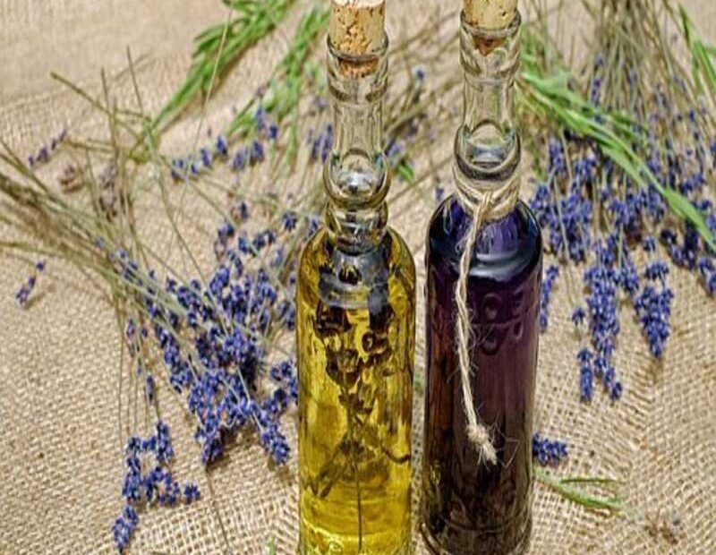 recettes huile ricin
